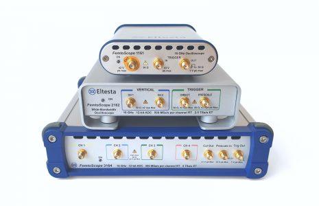 FemtoScope 1000-2000-3000